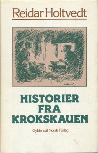 Historier fra Krokskauen.