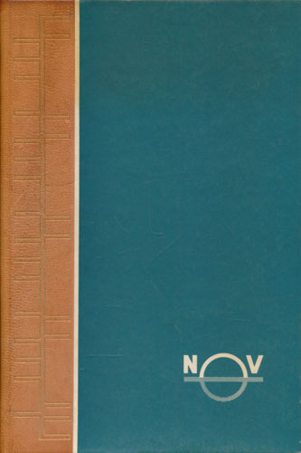 DET NORSKE VERITAS 1864-1964.