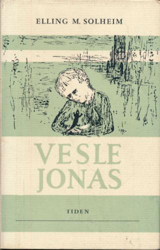 Vesle Jonas.