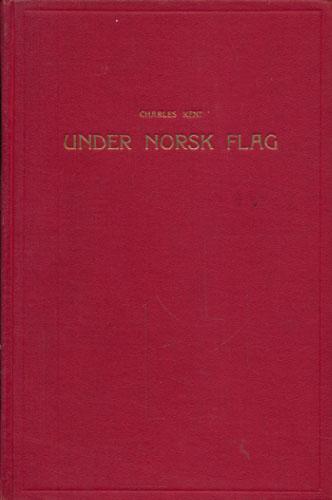 Under Norsk flag. Skildringer og stemninger fra en reise rundt jorden.