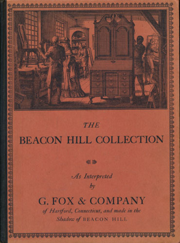 THE BEACON HILL COLLECTION.