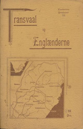 Transvaal og Englænderne.