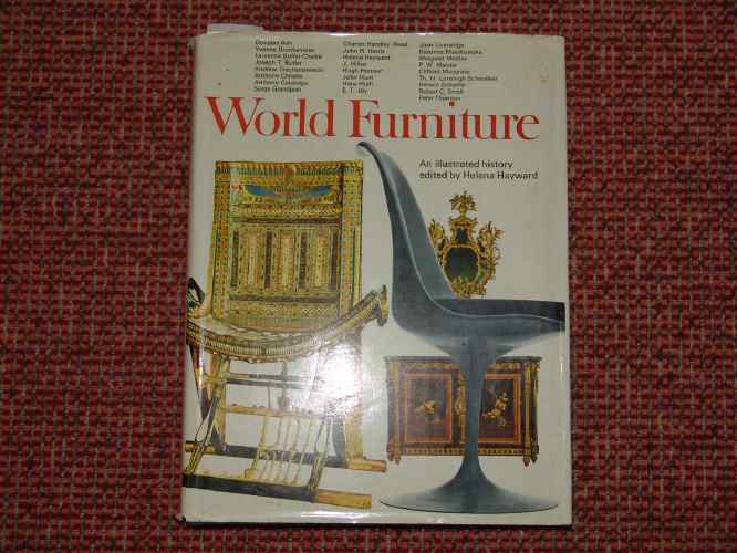 World furniture.