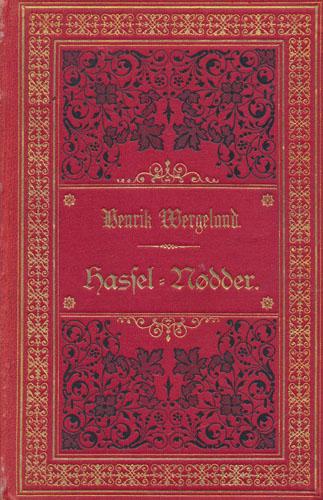 Hassel-nødder, med og uden kjerne, dog til tidsfordriv, plukkede af min henvisnede livs-busk. 1845.
