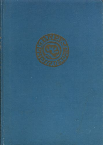 Den norske papirindustris historie.1893-1968.