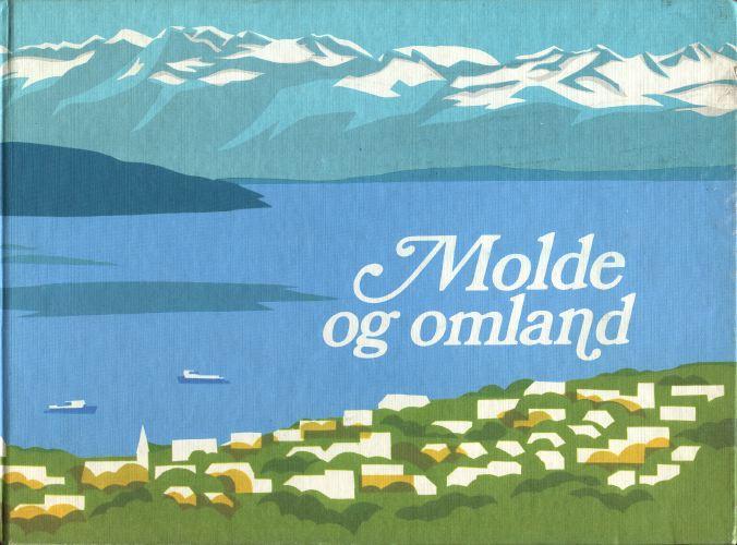 MOLDE OG OMLAND.