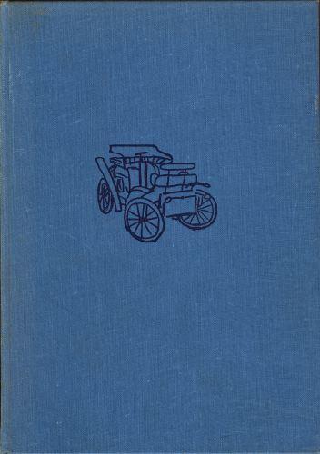 Bil, vei og meninger. Et 75-årsminne. Utg. av Bertel O. Steen A/S.