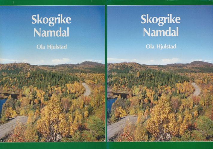 Skogrike Namdal.