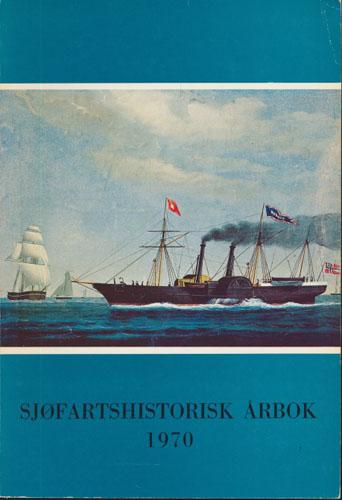 SJØFARTSHISTORISK ÅRBOK