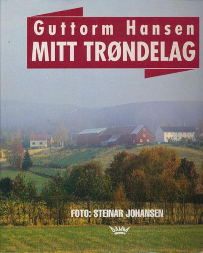Mitt Trøndelag. Foto: Steinar Johansen.