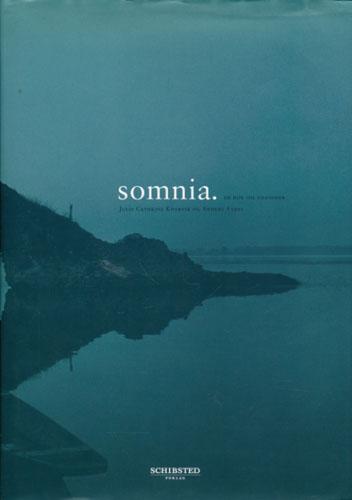 Somnia. en bok om drømmer.