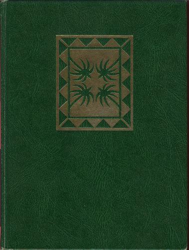 Grønn var jorden på den syvende dag.