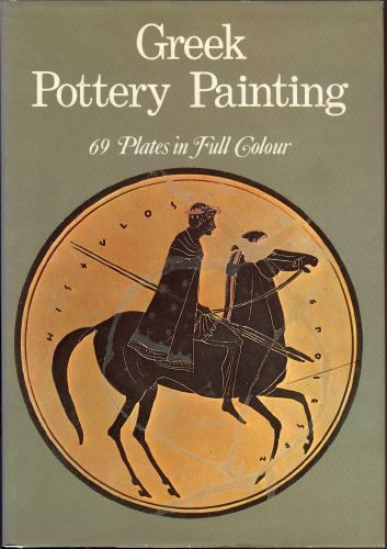 Greek Pottery and Painting.