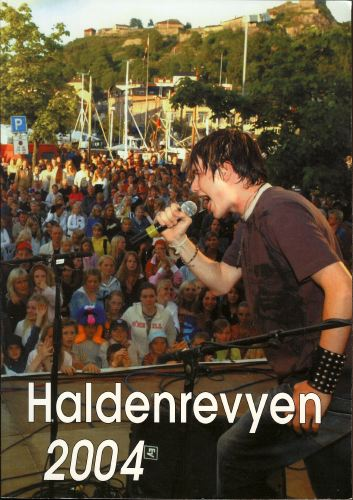 HALDEREVYEN