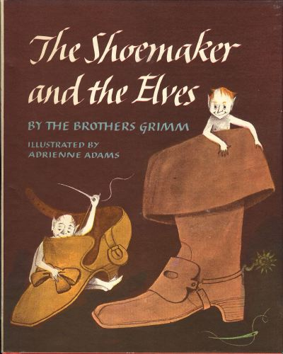 The Shoemaker and the Elves.