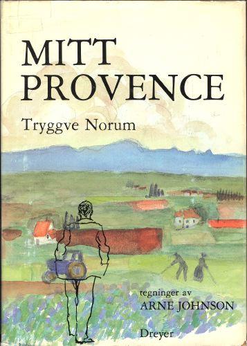 Mitt Provence.