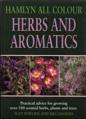 Herbs and aromatics.