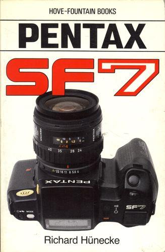 Pentax SF7.