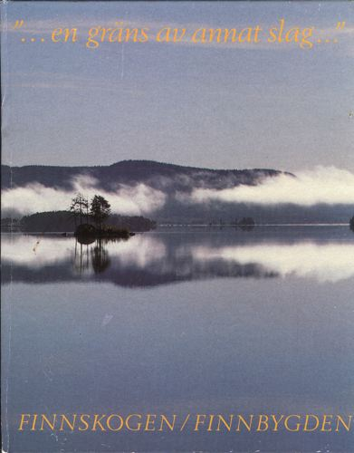 Finnskogen - Finnbygden.