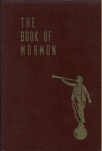 THE BOOK OF MORMON.
