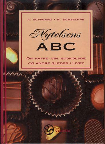 Nytelsens ABC, om kaffe, vin, sjokolade og andre gleder i livet.