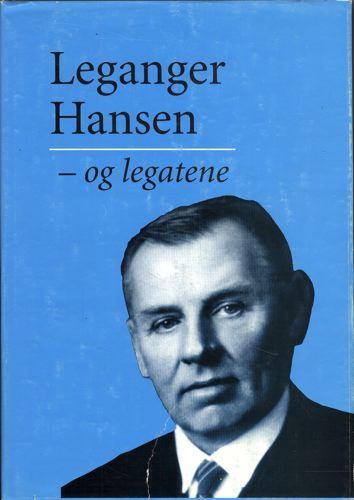 Leganger Hansen og legatene.