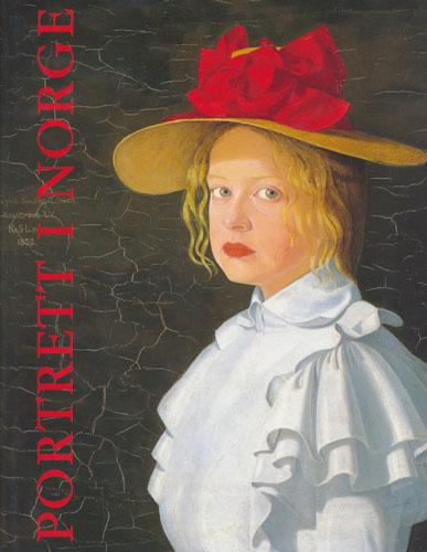 PORTRETT I NORGE.  I redaksjonen Anne Wichstrøm og Nils Messel.