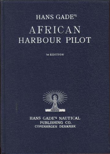 African Harbour Pilot.