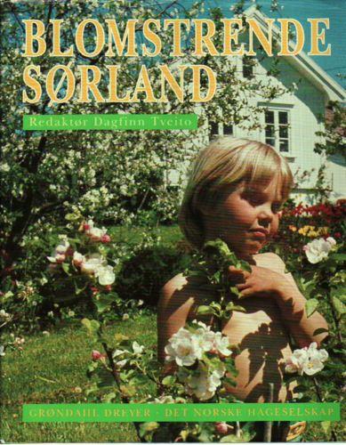 Blomstrende Sørland.
