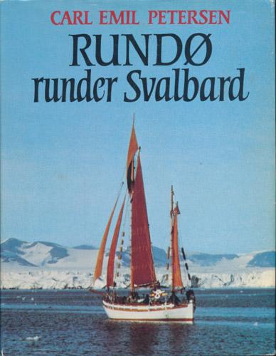 Rundø runder Svalbard.
