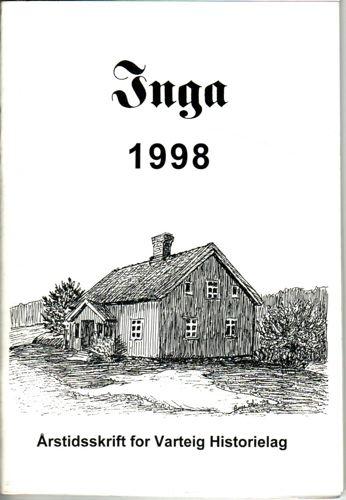 INGA.  Årstidsskrift for Varteig Historielag.