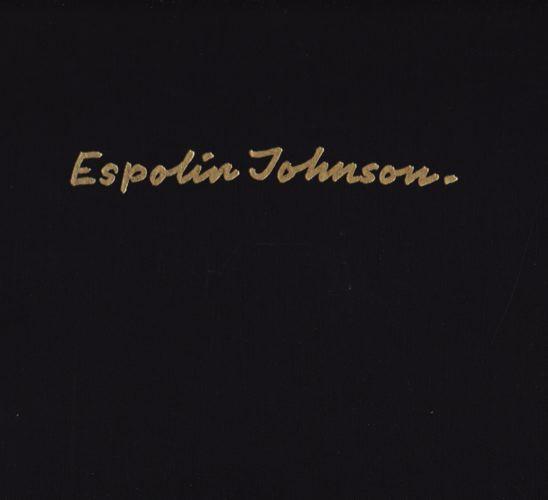 Kaare Espolin Johnson.