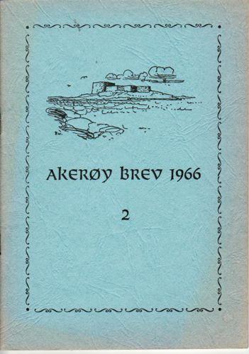 AKERØY BREV. 2.