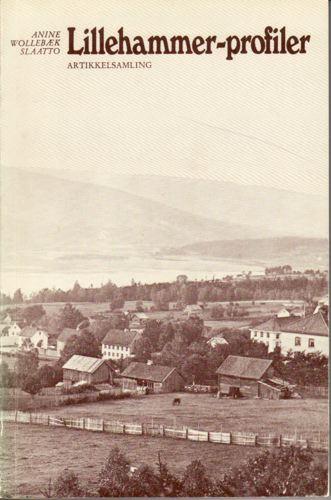 Lillehammer-profiler.