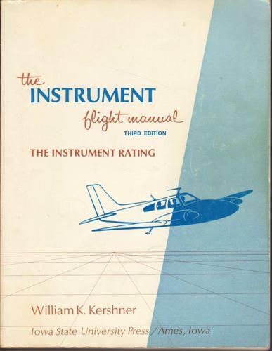 The instrument flight manual.