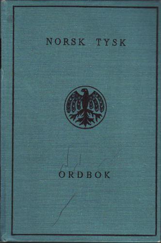 Norsk - tysk.