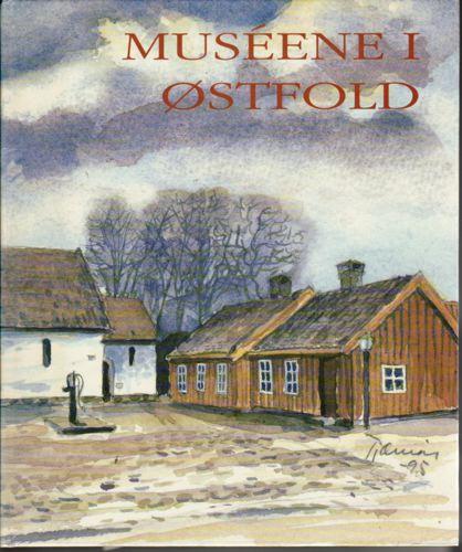 Muséene i Østfold.