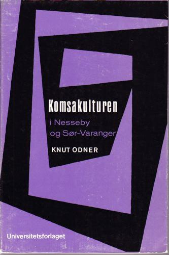 Komsakulturen i Nesseby og Sør-Varanger.