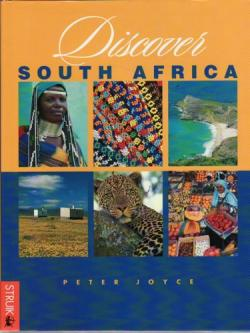Discover South Africa.