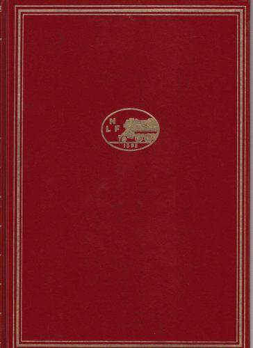Først i sporet gjennom 100 år. Norsk Lokomotivmannsforbund 1893-1993.