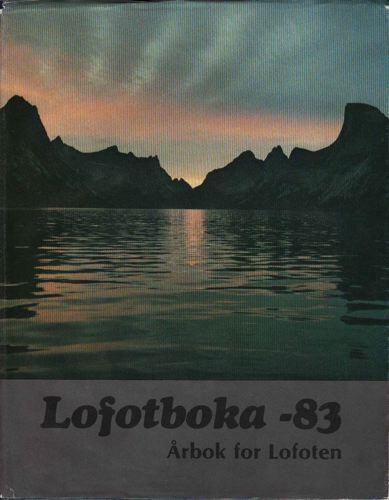 LOFOTBOKA.