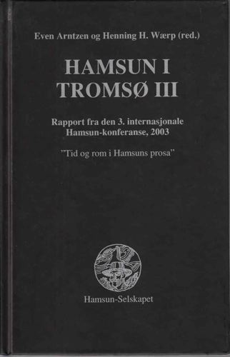 Hamsun i Tromsø III.