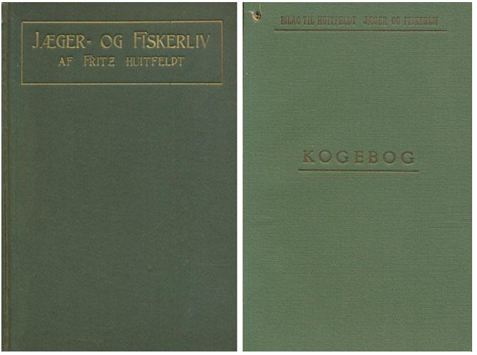 Jæger- og Fiskerliv