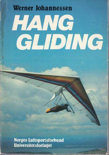 Hanggliding.