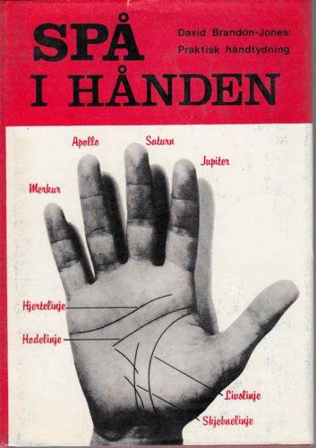 Spå i hånden. Praktisk håndtydning.