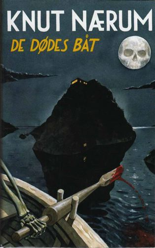 De dødes båt.