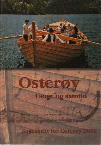 OSTERØY I SOGE OG SAMTID.  Sogeskrift for Osterøy.