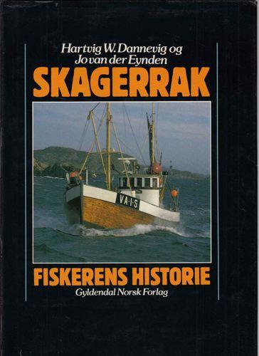 Skagerrakfiskerens historie.