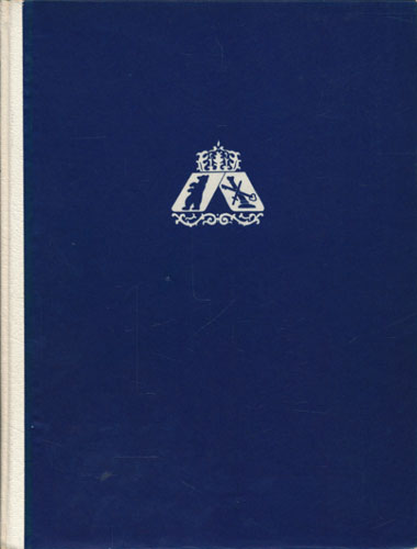 Forsikringsselskapet Norge 1857-1957. Bokutstyr og illustrasjoner ved Ulf Aas.