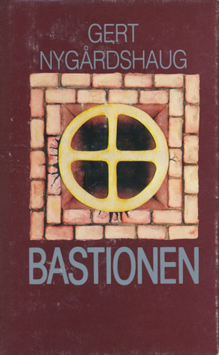 Bastionen. Roman.